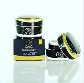 Platinum & Gold Anti-Aging Gel